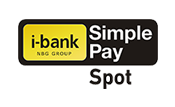 i-bank Simple Pay Spot